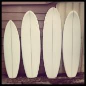 Sea Dragon Surfboards