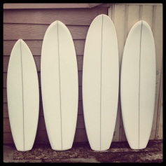 Sea Dragon Surfboards